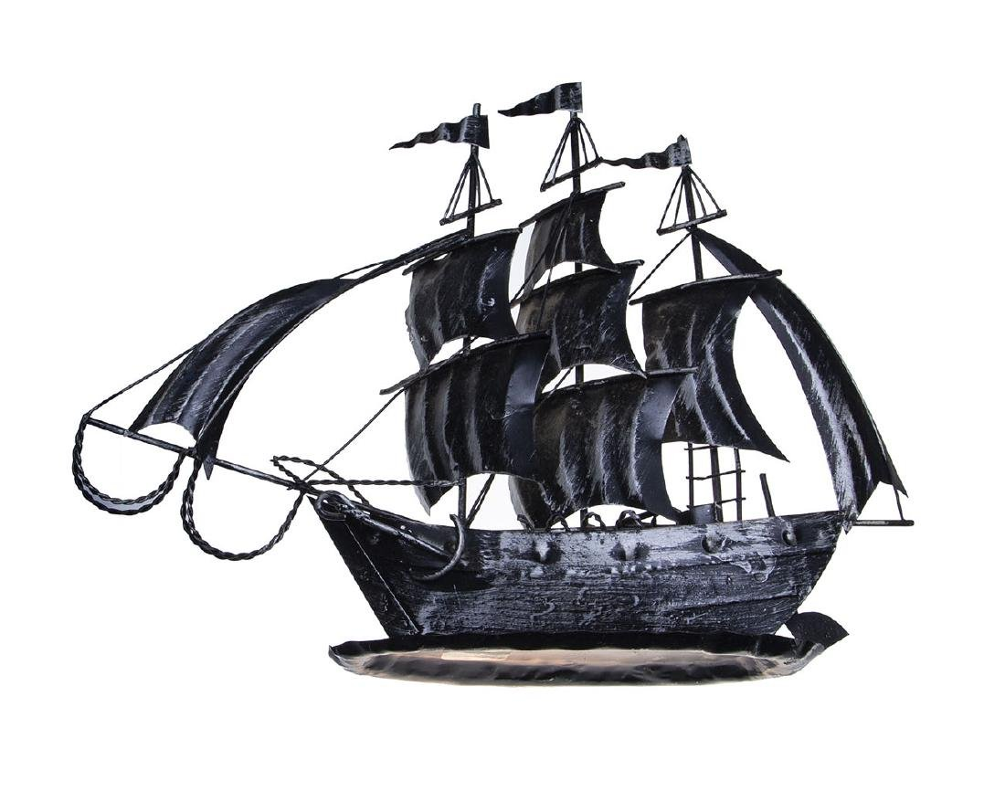 Tin Ship
