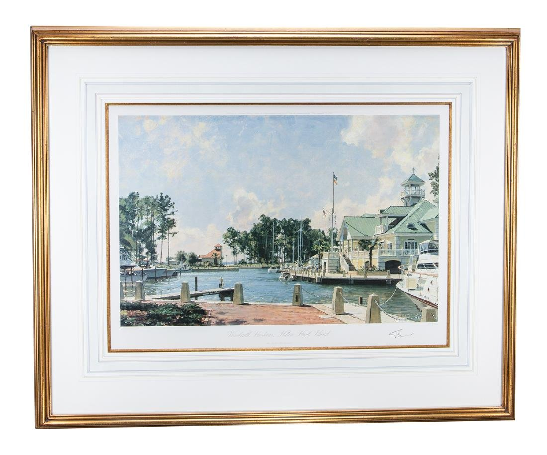 John Stobart Signed & Numbered Print