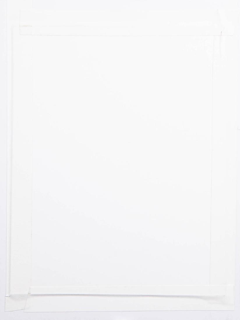 Renato Guttuso (attrib.) (Italian 1912-1987) Ink/Paper - 3