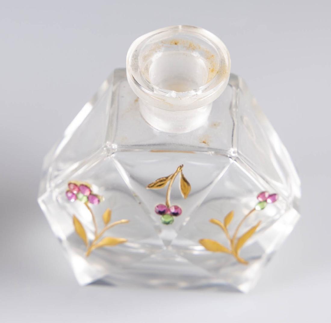 Perfume Bottles - 2