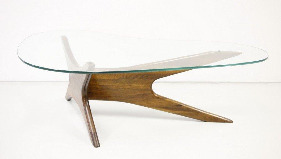Mid Century Modern Coffee Table - 3
