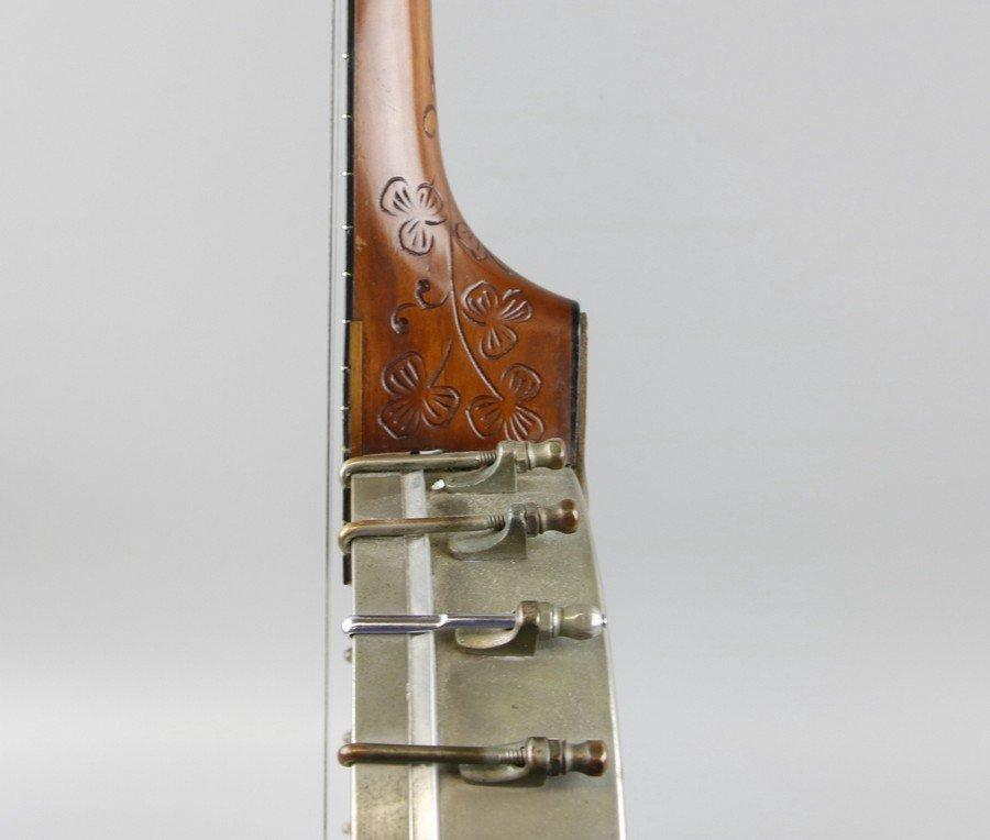 Banjo - Banjeaurine  Musical Instrument - 10