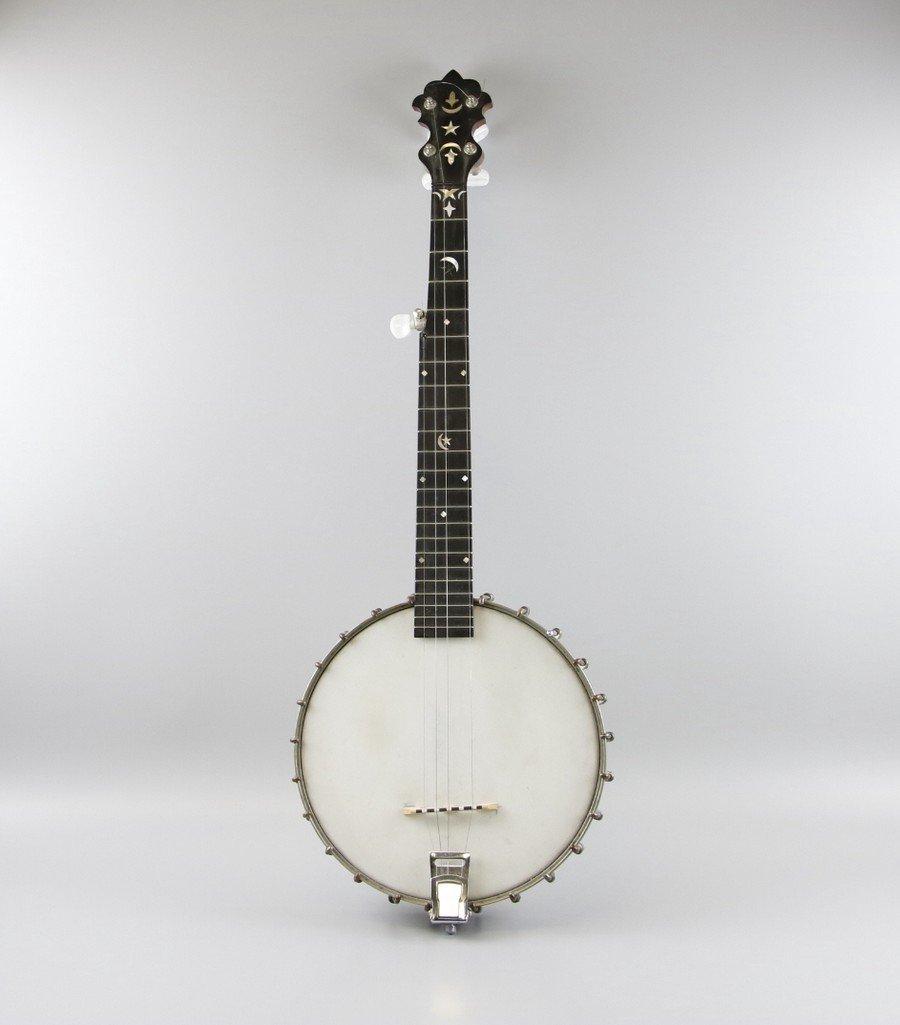 Banjo - Banjeaurine  Musical Instrument