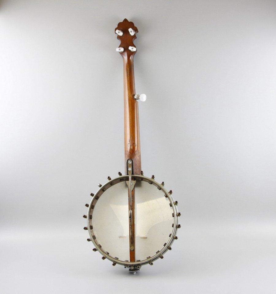 Banjo - Banjeaurine  Musical Instrument - 3