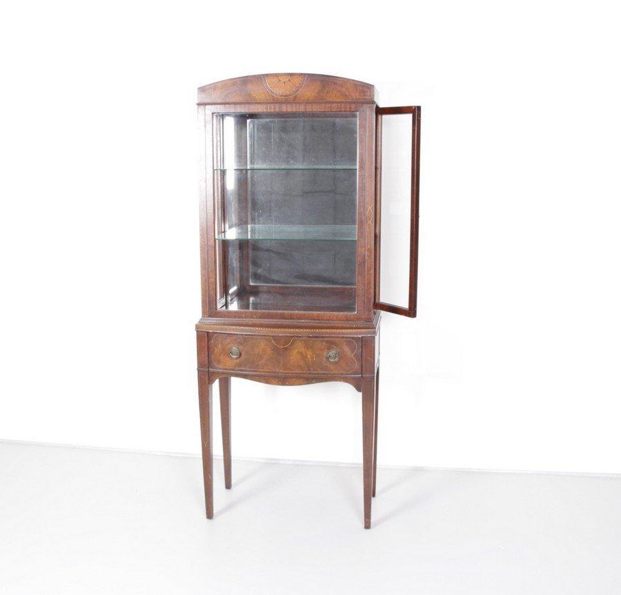 Heirloom Weiman Display cabinet - 2