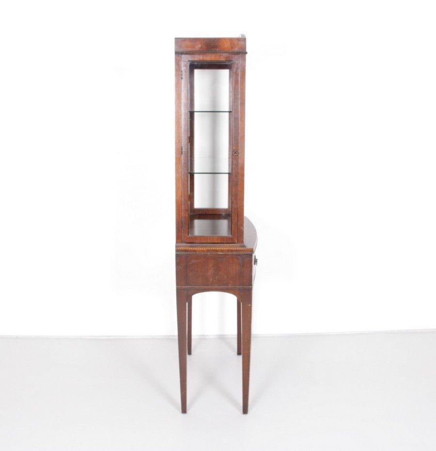 Heirloom Weiman Display cabinet - 3
