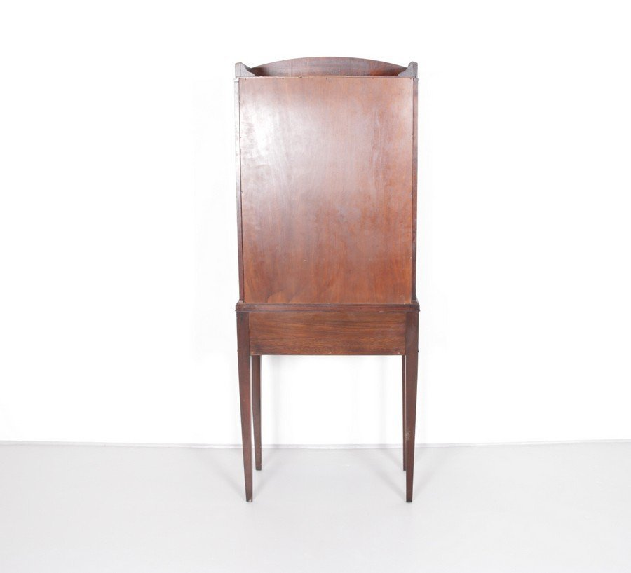 Heirloom Weiman Display cabinet - 4