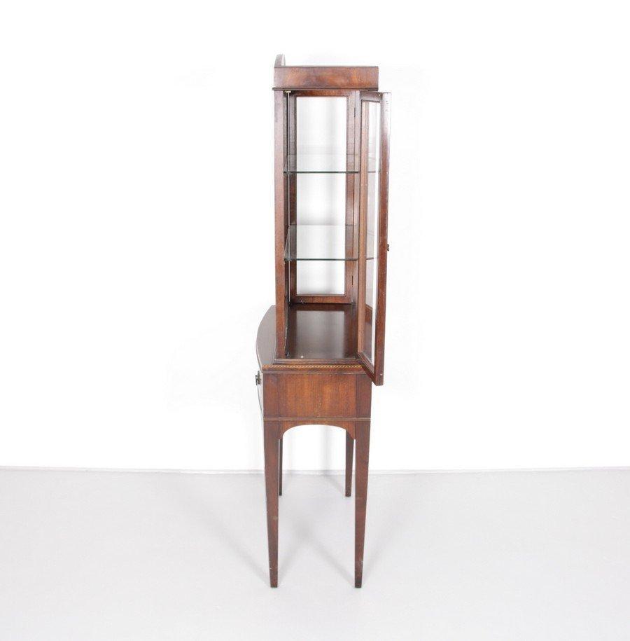 Heirloom Weiman Display cabinet - 5