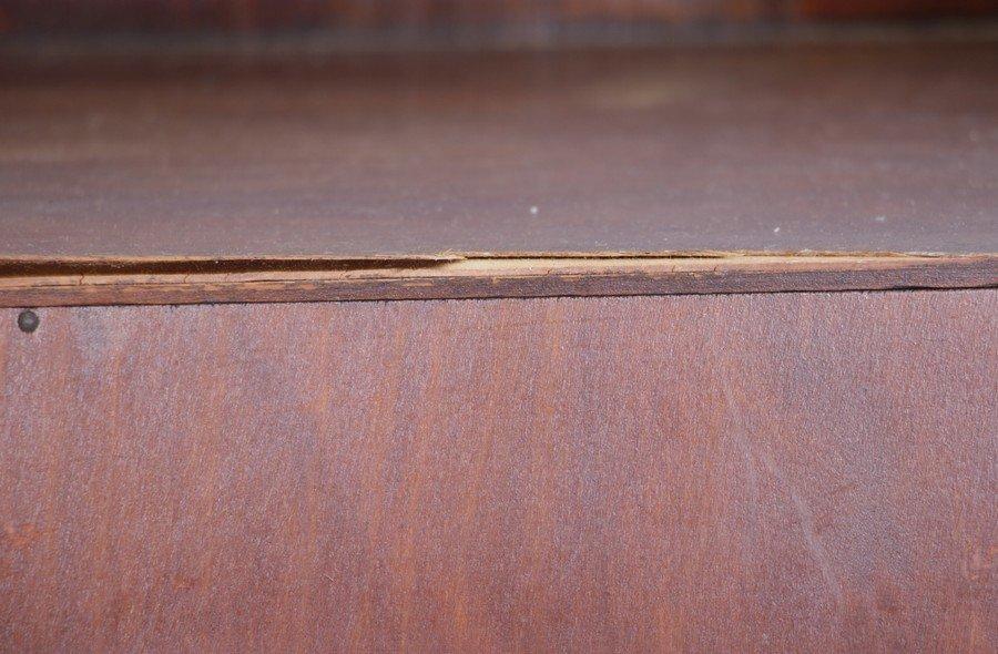 Heirloom Weiman Display cabinet - 6
