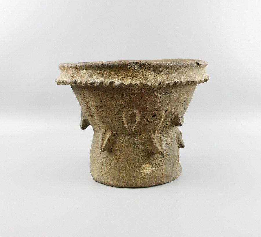 Pre Columbian Ceremonial Bowl - 2