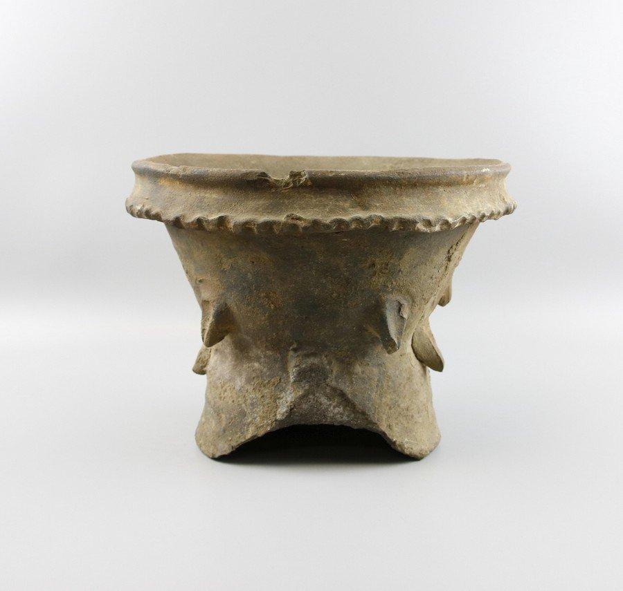 Pre Columbian Ceremonial Bowl - 3