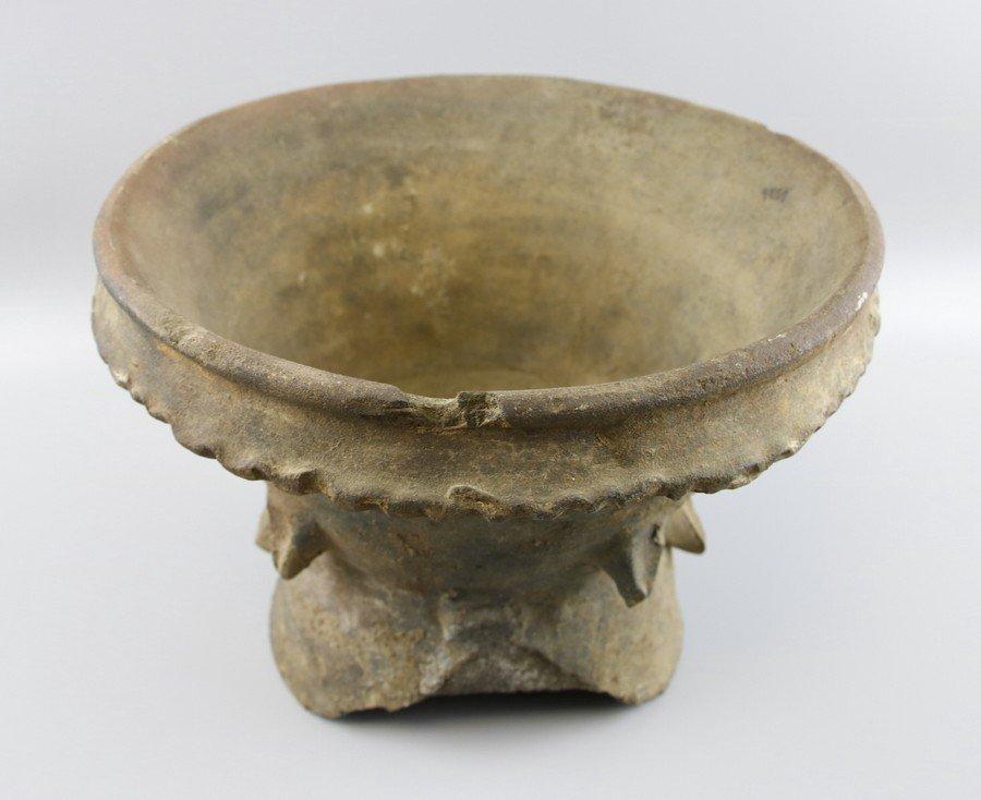 Pre Columbian Ceremonial Bowl - 4