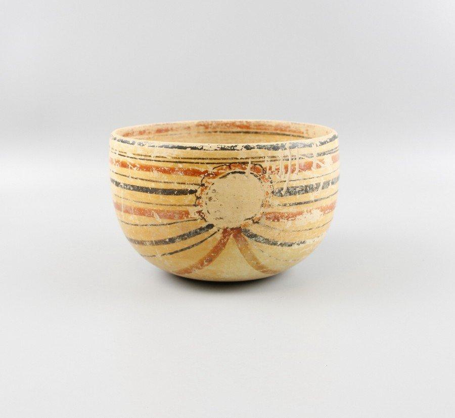 Pre Columbian Bowl