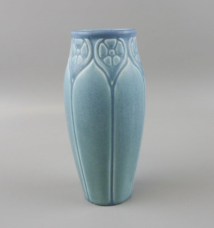 Rookwood Pottery Art Nouveau Style Vase