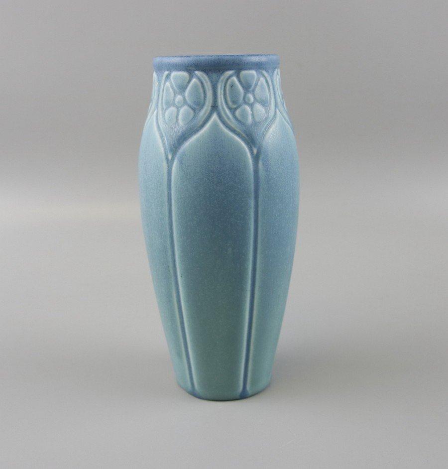 Rookwood Pottery Art Nouveau Style Vase - 2