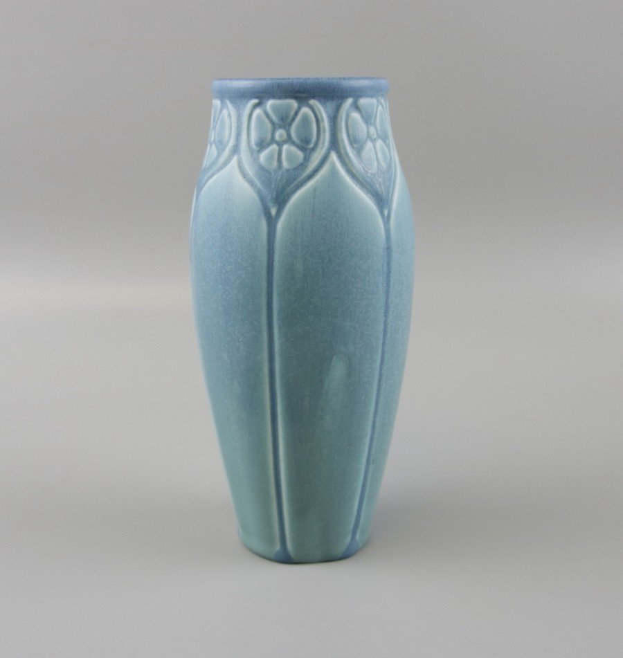 Rookwood Pottery Art Nouveau Style Vase - 3