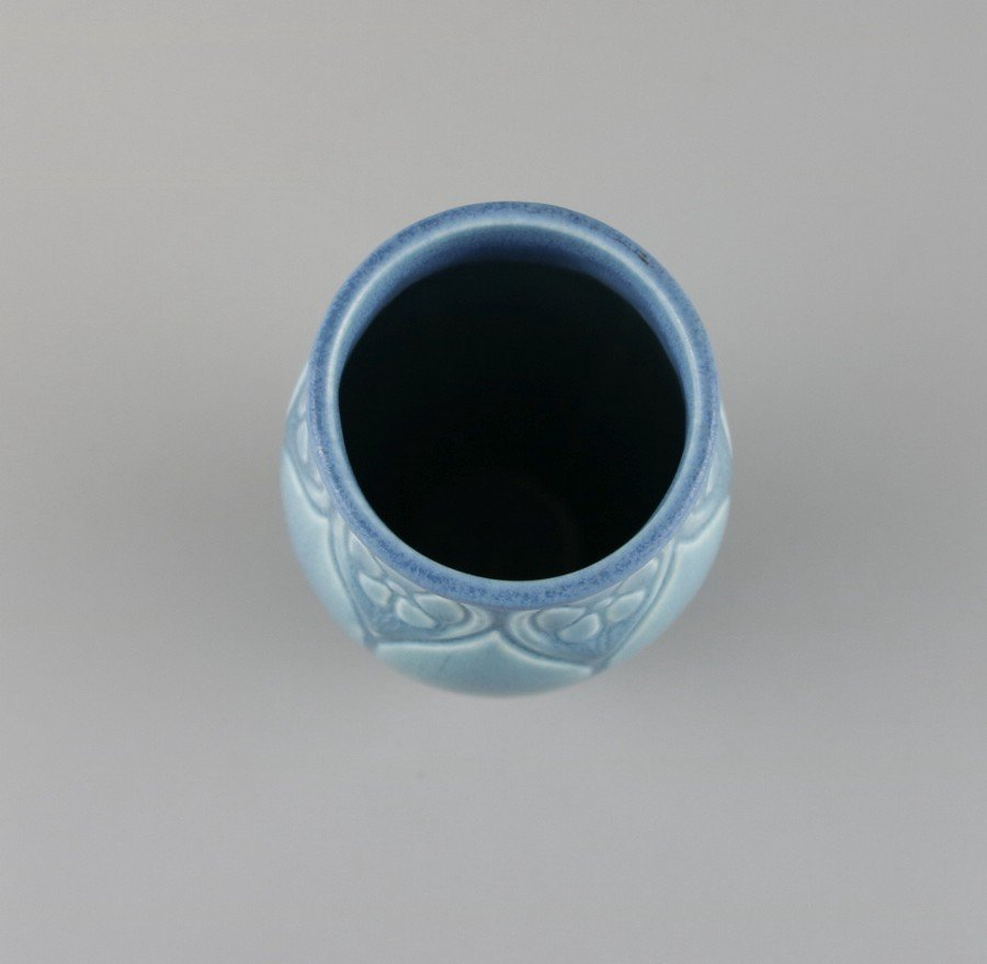 Rookwood Pottery Art Nouveau Style Vase - 5