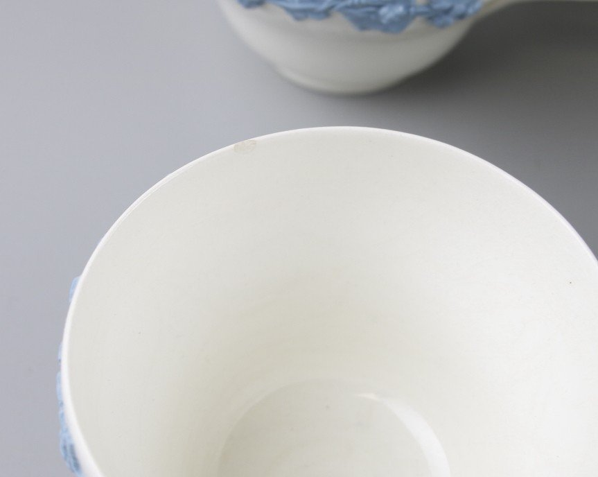 Wedgewood China Blue Floral - 3