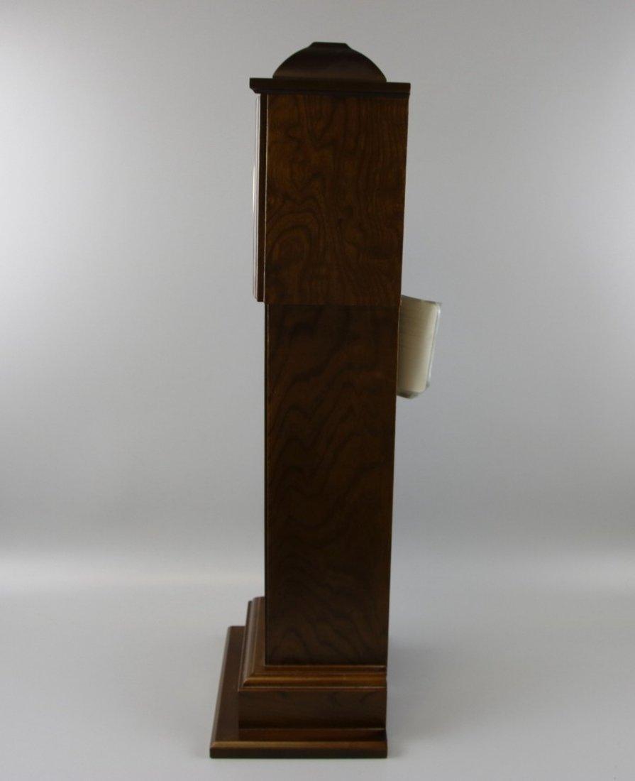 Seiko Quartz Symphony Mantel Clock - 3