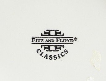 Fitz & Floyd Christmas Collection - 2