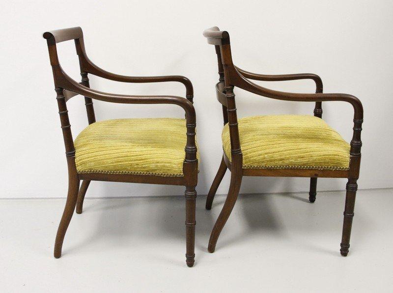 Americana Chairs - 2