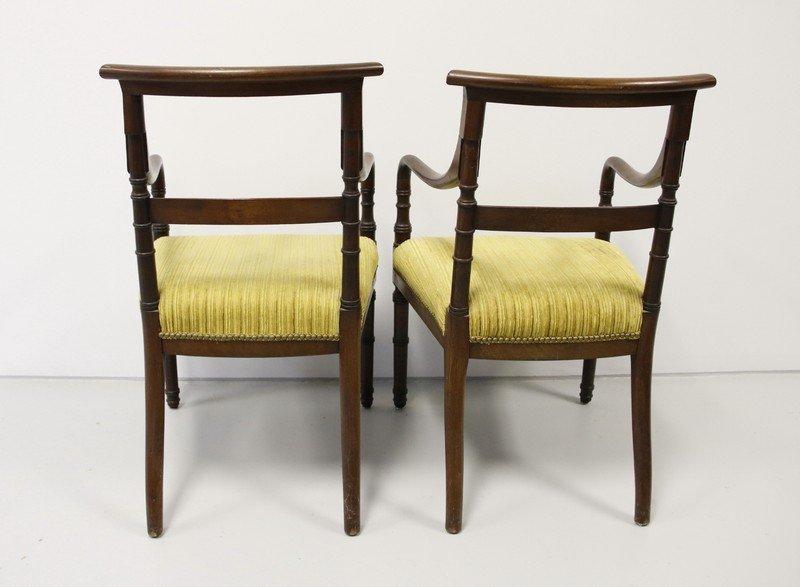 Americana Chairs - 3