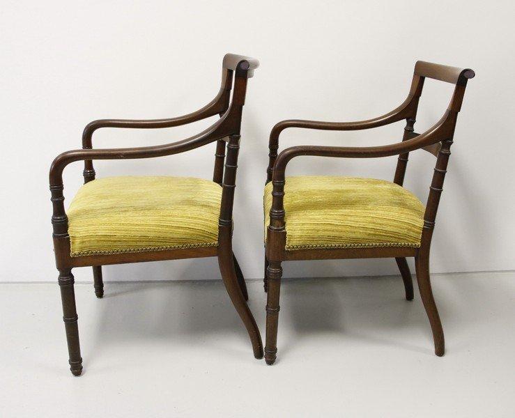 Americana Chairs - 4