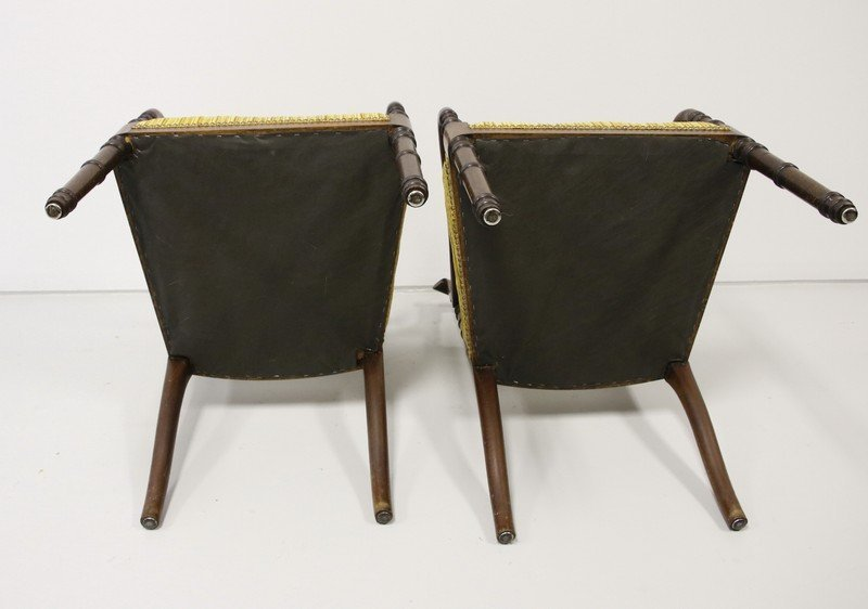 Americana Chairs - 5