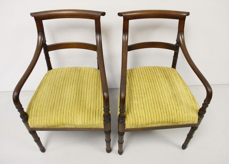 Americana Chairs - 6