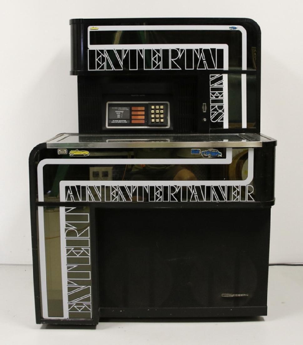 Seeburg 45 - RPM Jukebox