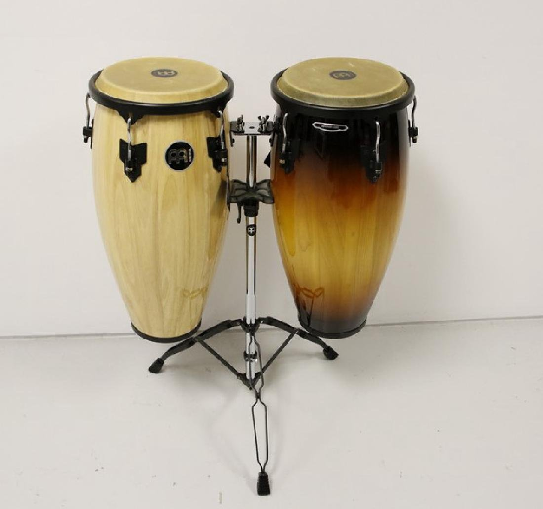 """Meinl Congas Drums - HEADLINER® SERIES  Both 11"""" QUINTO"""