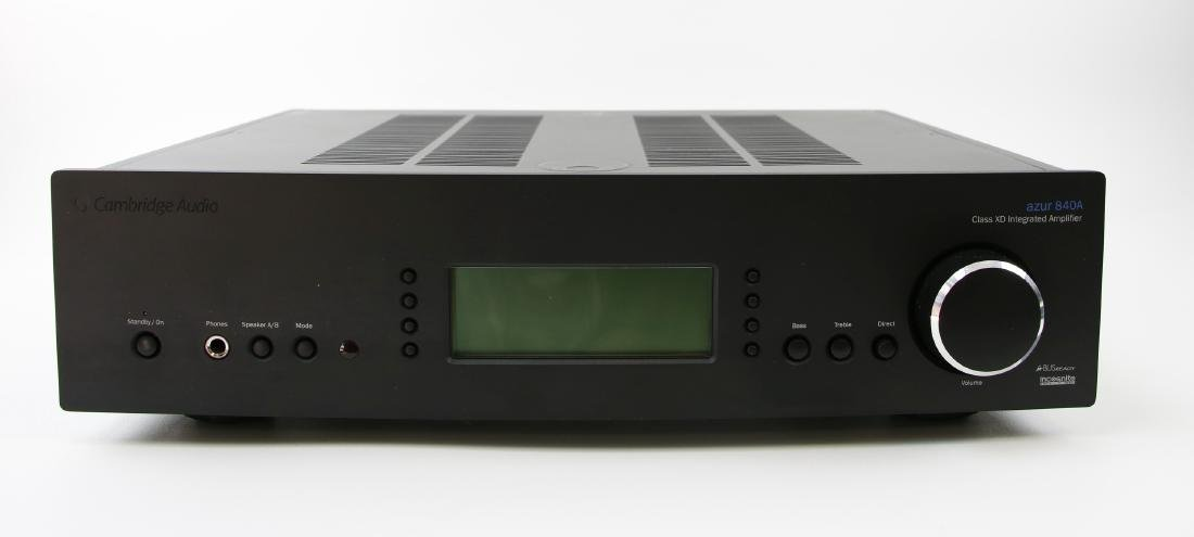 Cambridge Audio Azur 840A Integrated Class XD Receiver