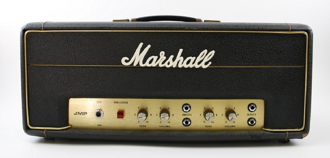 Amplifier Marshall JMP PA 20 Tube Amp