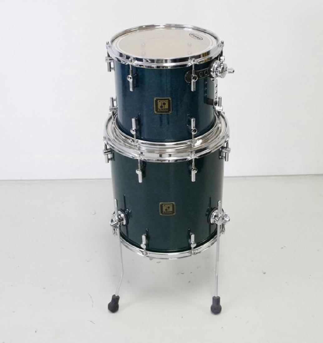 Sonor Delite two Piece Drum Set