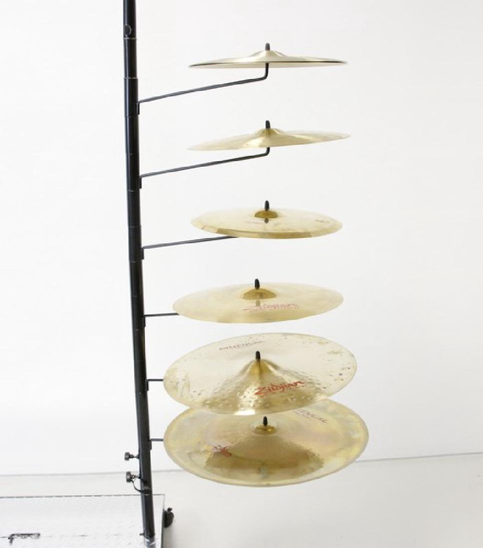 Zildijian Cymbal Set