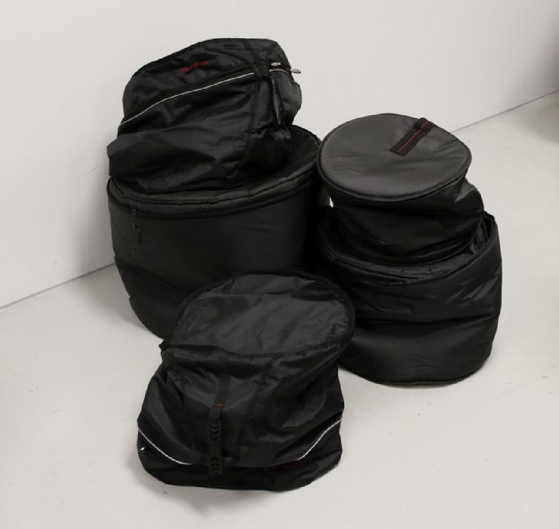 Beato & Stagg Soft Drum Cases