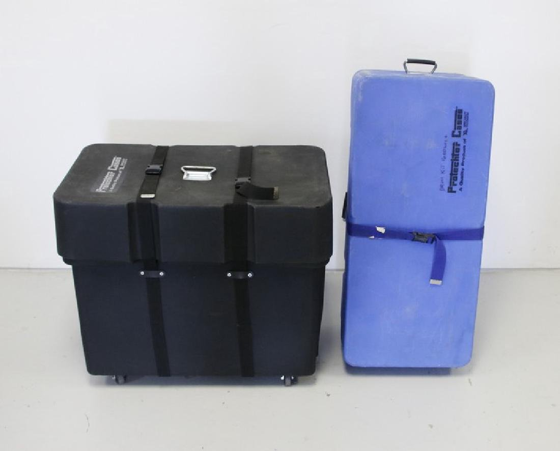 Stage Equipment Hard Cases
