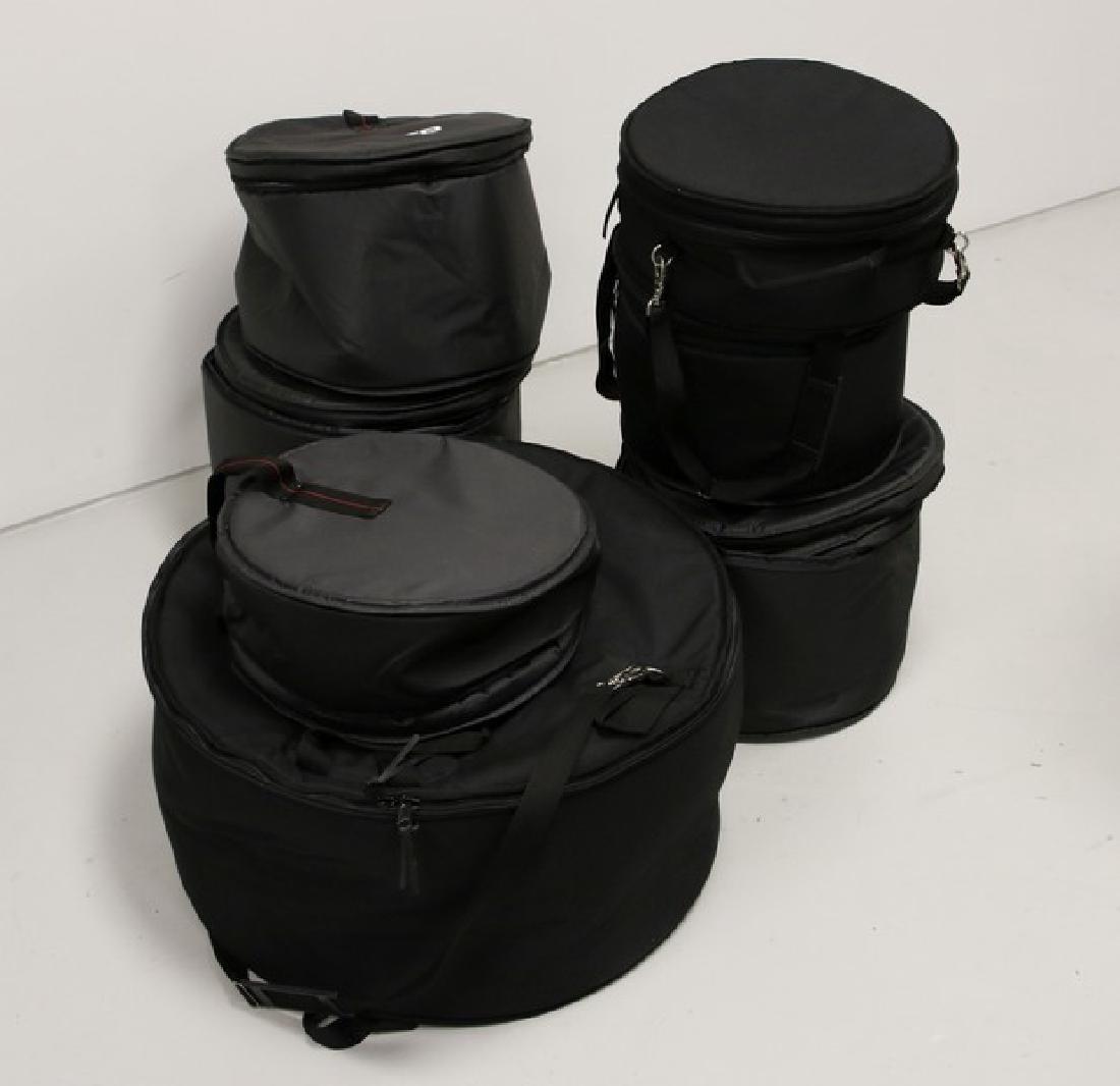 Beato & Stagg Soft Drum Cases