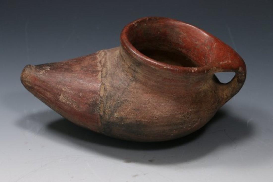 Pre-Columbian Terracotta Cup