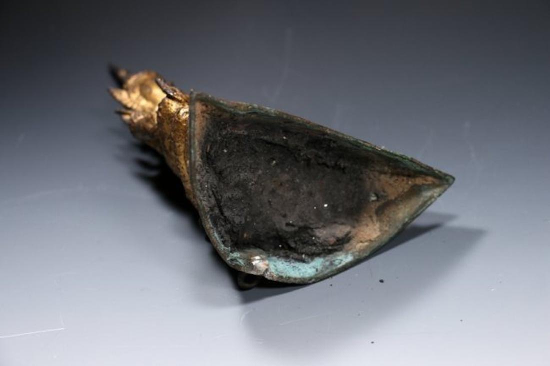 Bronze Ratanikosin Buddha - 5