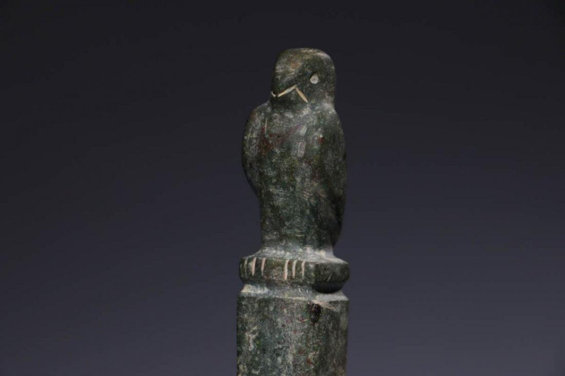 Pre-Columbian Scepter - 3