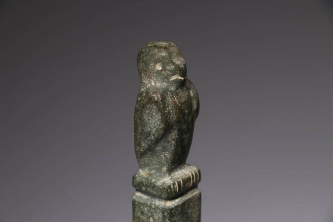 Pre-Columbian Scepter - 4