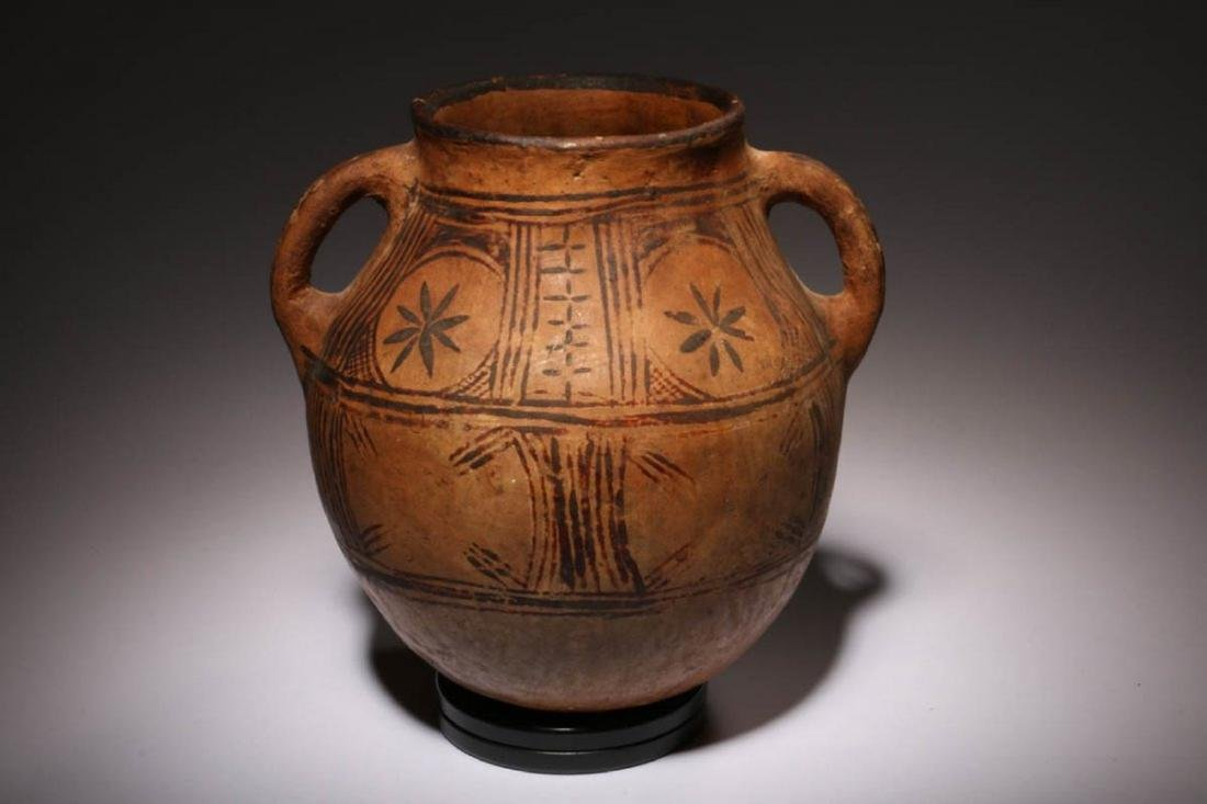 Berber Pottery