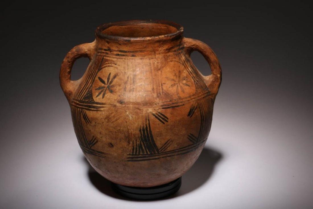 Berber Pottery - 2
