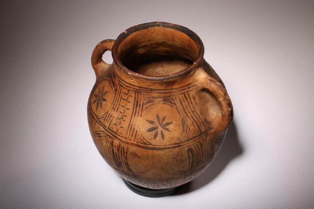 Berber Pottery - 3