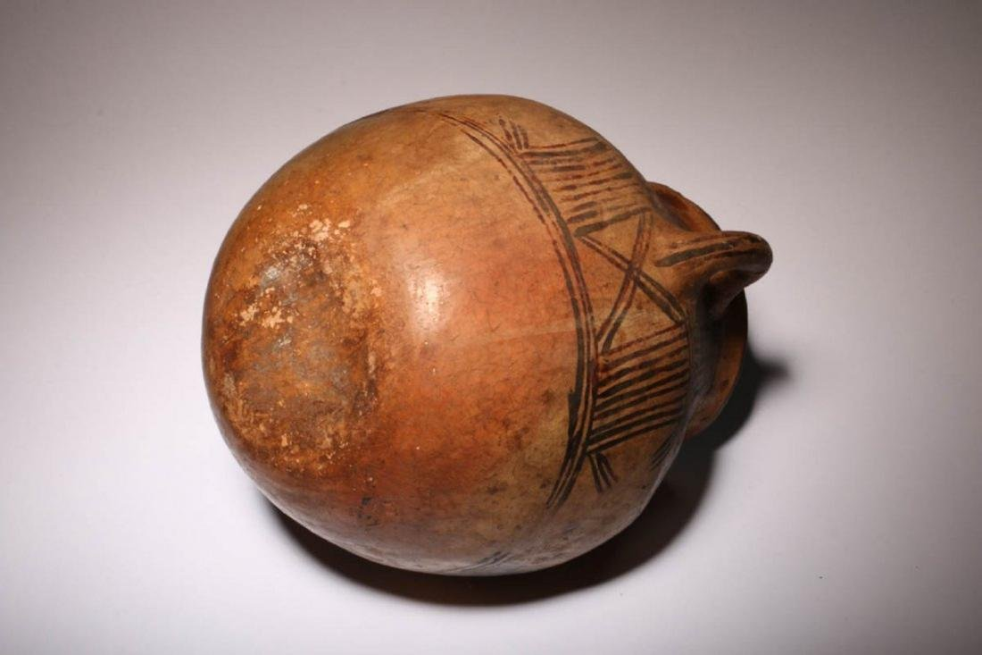 Berber Pottery - 4