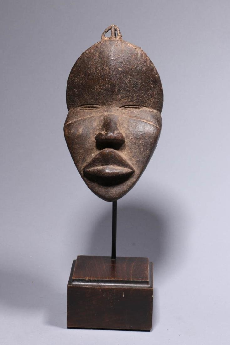 African Art Dan Maskette