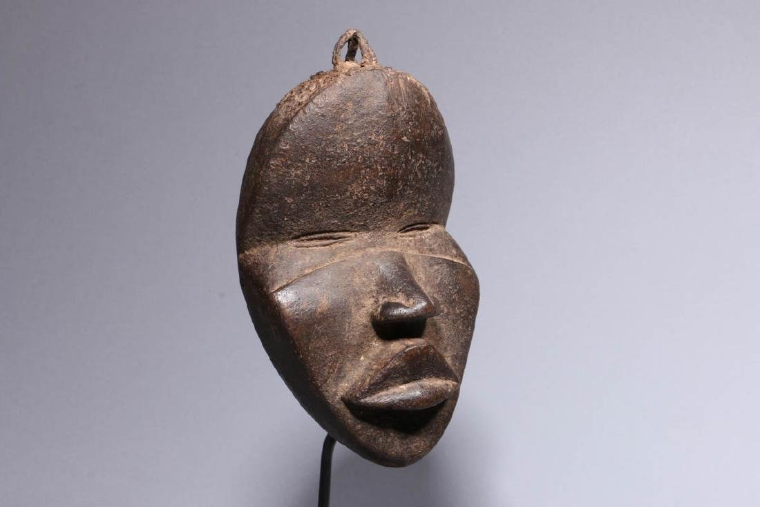 African Art Dan Maskette - 3