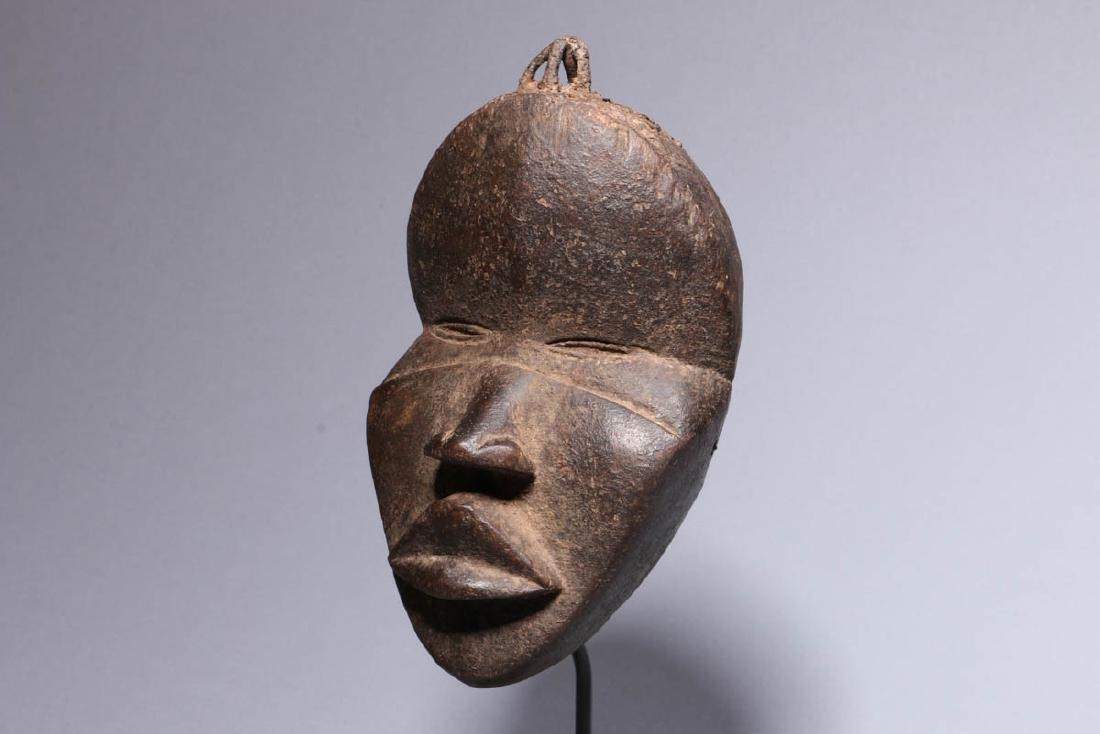 African Art Dan Maskette - 4