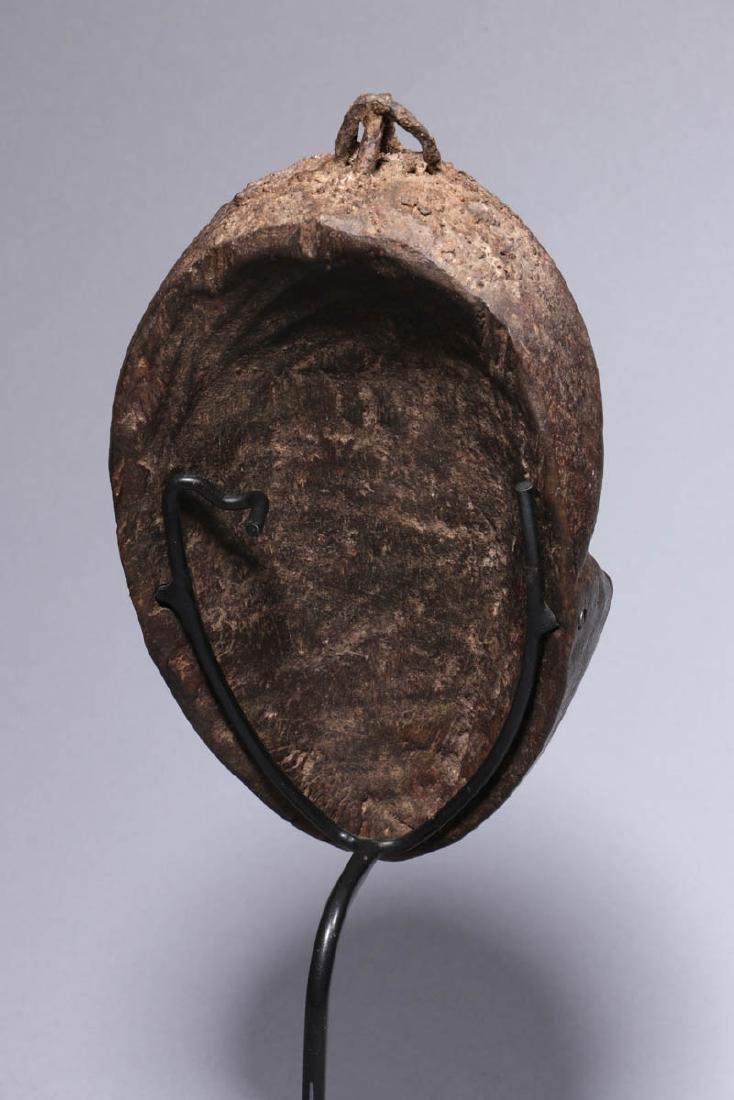 African Art Dan Maskette - 5